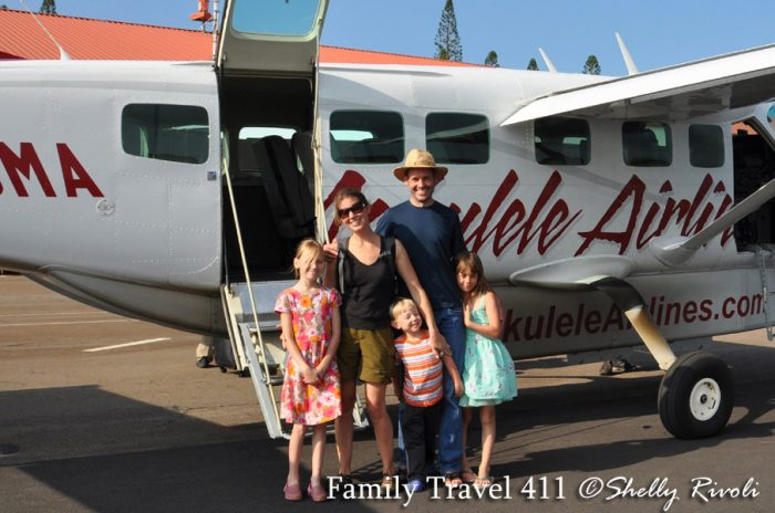 About Family Travel 411