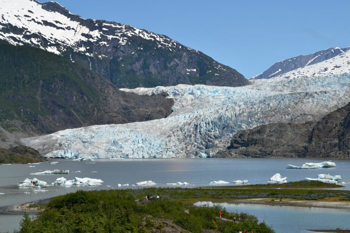 The 411 On Juneau With Kids Family Travel 411