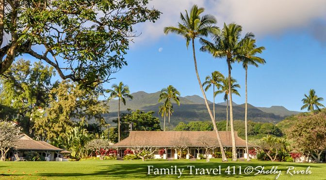 East Maui Escape: My Review of Travaasa Hana for Families