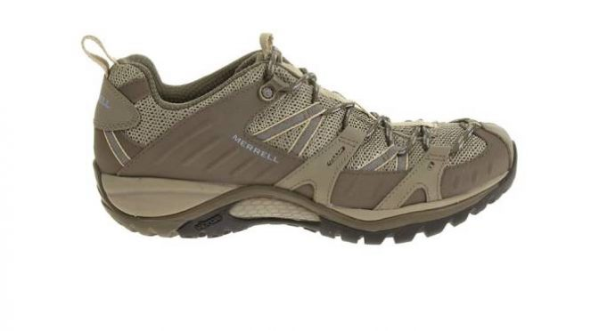 Pack This! Merrell Siren Sport 2 women's hiking shoes