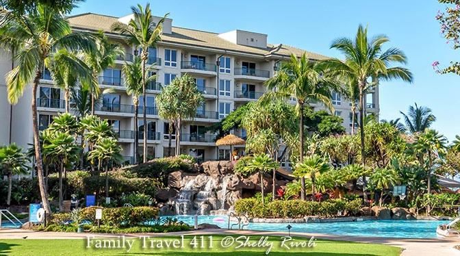Maui Westin Kaanapali Ocean Resort Villas