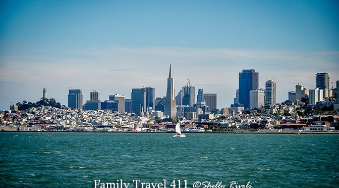 San Francisco with Kids