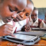 Passports with Purpose and Worldreader will bring hundreds of e-readers to Kenya