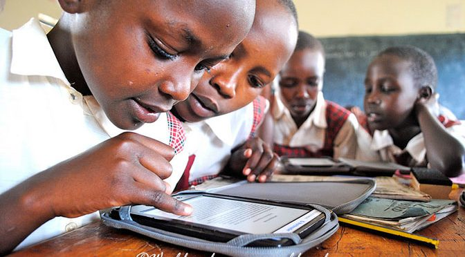 Win great travel prizes and help bring hundreds of digital readers to Kenya!