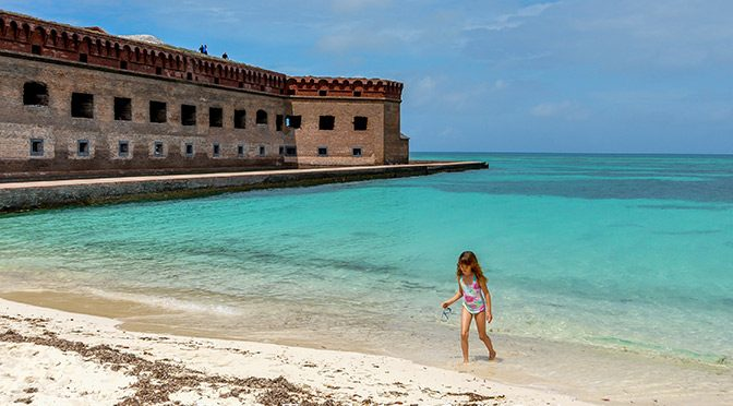 West of Key West: Daring the Day Trip to Dry Tortugas