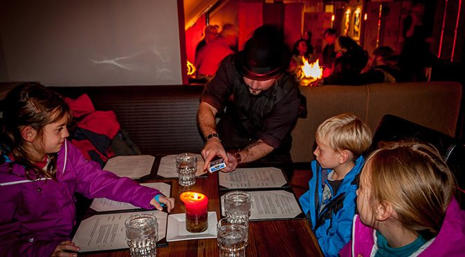 "How South Tahoe's ""The Loft"" and ""Magic Fusion"" Get it Right for Families"
