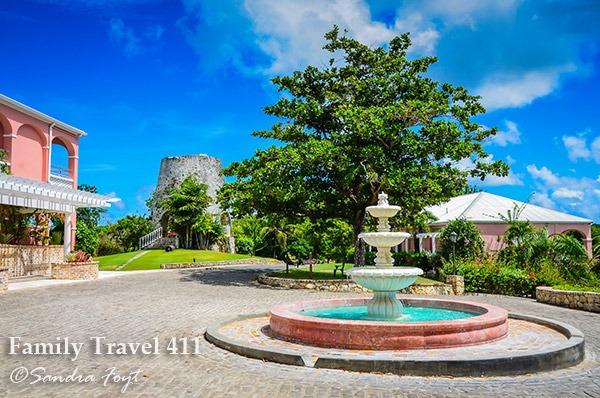 Buccaneer Hotel, St. Croix