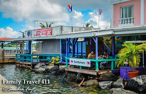 Rum Runners, St. Croix