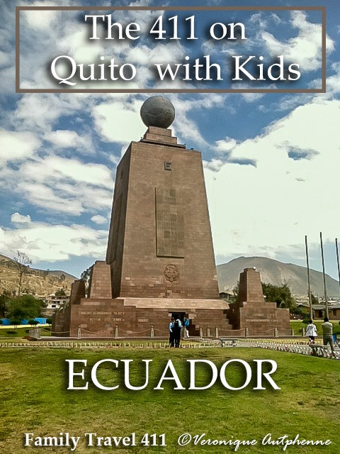 Quito with Kids on pinterest