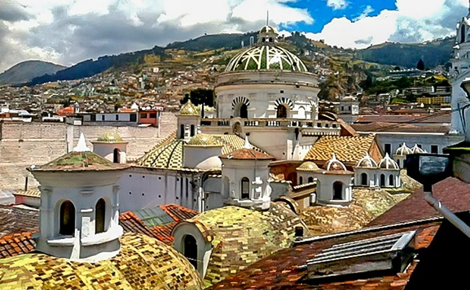 Visiting Quito with kids? Here are great recommendations for your trip.