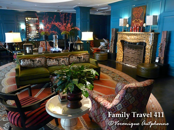Family-friendly Kimpton Monaco in Alexandria, Virginia.