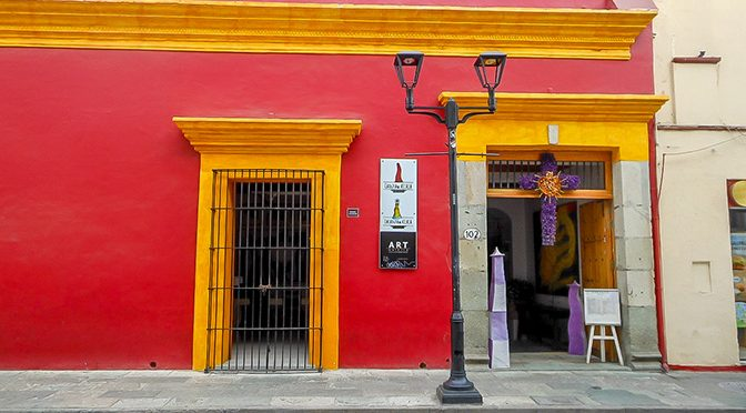 The 411 on Oaxaca with Kids