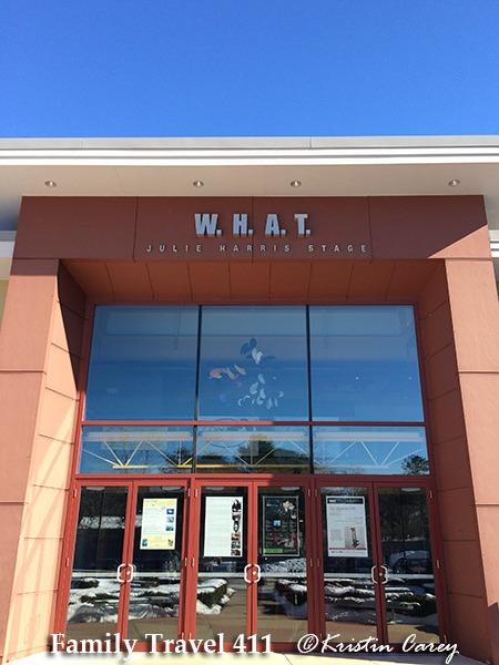 wellfleet theater Cape Cod