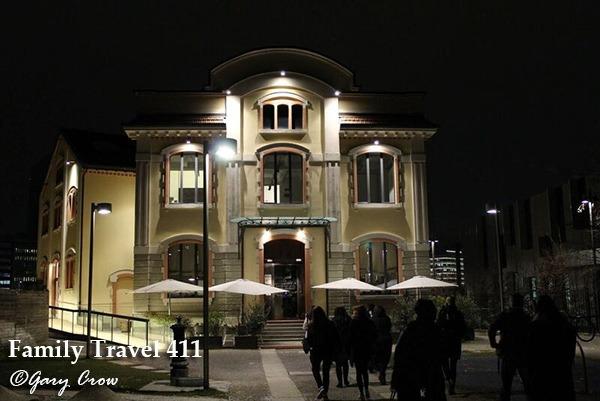 Ratana restaurant Milan