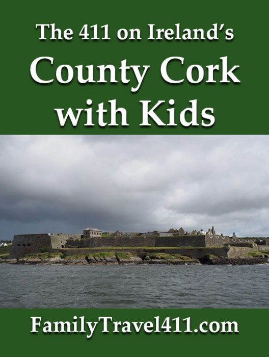 The 411 on County Cork with Kids