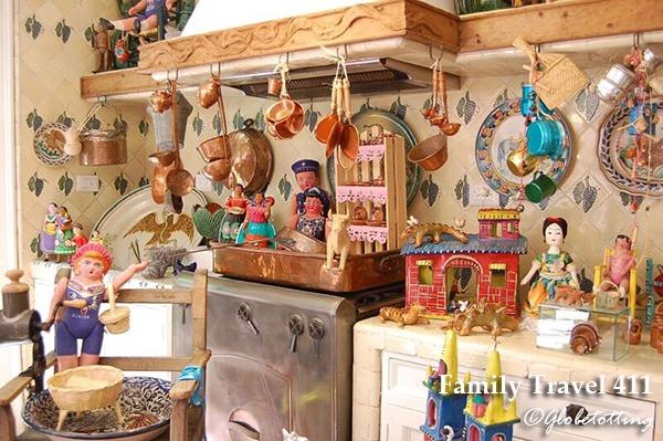 Toy Museum at San Miguel de Allende