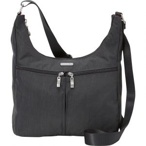 Baggallini harmony large hobo travel purse