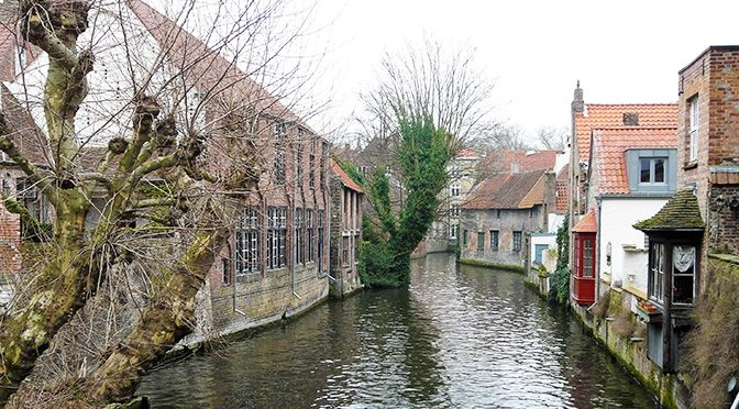 The 411 on Bruges with Kids