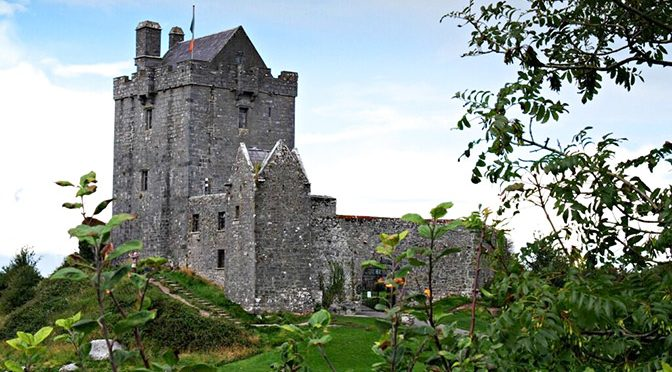 Ten Things You Should Know Before Traveling to Ireland with Kids