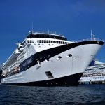 Things you should know before planning a cruise with kids. Photo credit: Gary Crow