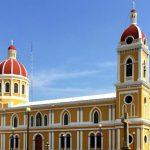 Granada Nicaragua with kids