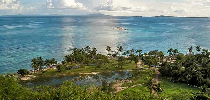 Get the 411 on Puerto Rico with kids,