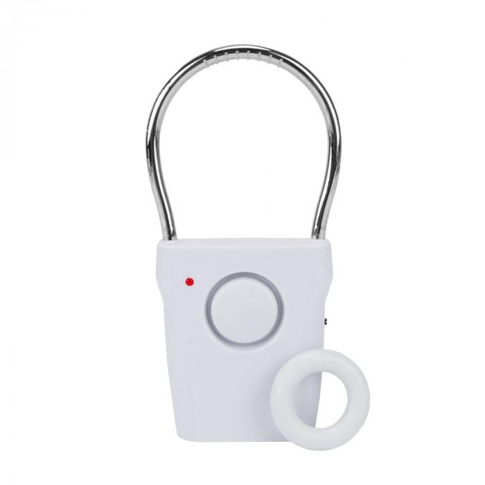 The Travelon Door Knob Alarm