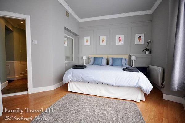 Edinburgh Suites