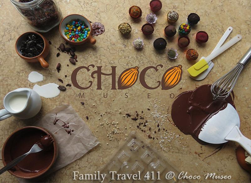 Choco Museo, Lima