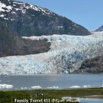 Juneau with kids? A visit to Mendenhall Glacier is a must!