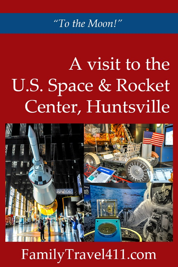 U.S. Space and Rocket Center at Huntsville