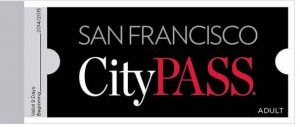 The San Francisco CityPass saves 47% off regular ticket prices and includes unlimited rides on cable cars, street cars, and more for 7 days.