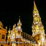 Brussels with kids