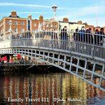 Dublin's HaPenny Bridge