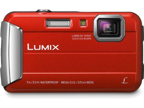 Lumix DCM TS25