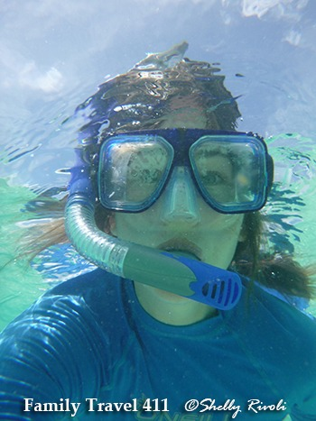 The Snorkel Selfie No Time For Your BAC Taken Instead With Lumix DMC TS25 Digital Waterproof Camera