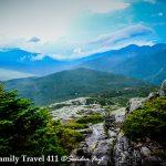 Mount Marcy Summit at Adirondack Park