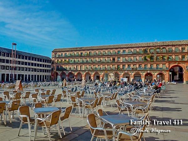 Corredera Square (Plaza de la Corredera)