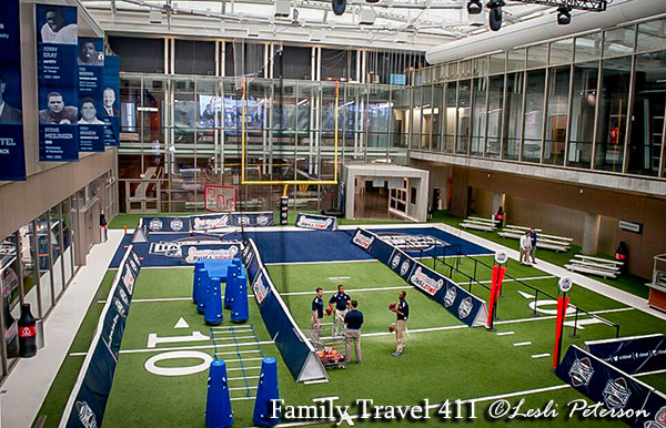 Atlanta College Football Hall of Fame