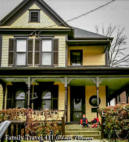 Visit Dr. Martin Luther King Jr.'s birthplace