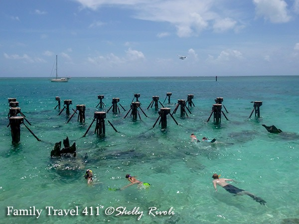 West of Key West: Daring the Day Trip to Dry Tortugas ...