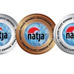 NATJA Awards for Family Travel 411