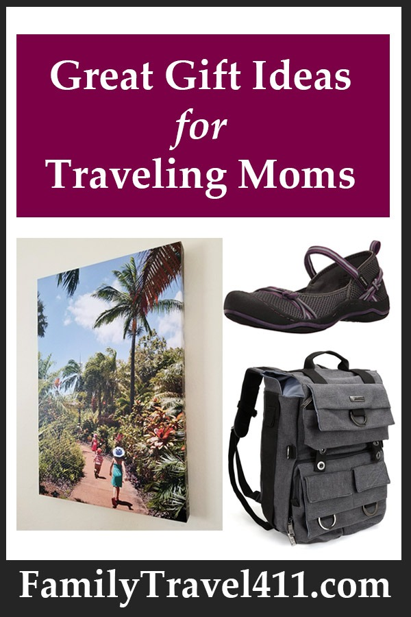 great gifts for traveling moms