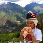 Visiting Peru's Sacred Valley with kids