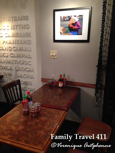 Family-friendly dining with Vietnamese flavor in Alexandria.