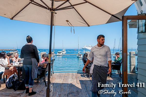 Avalon's Bluewater Grill