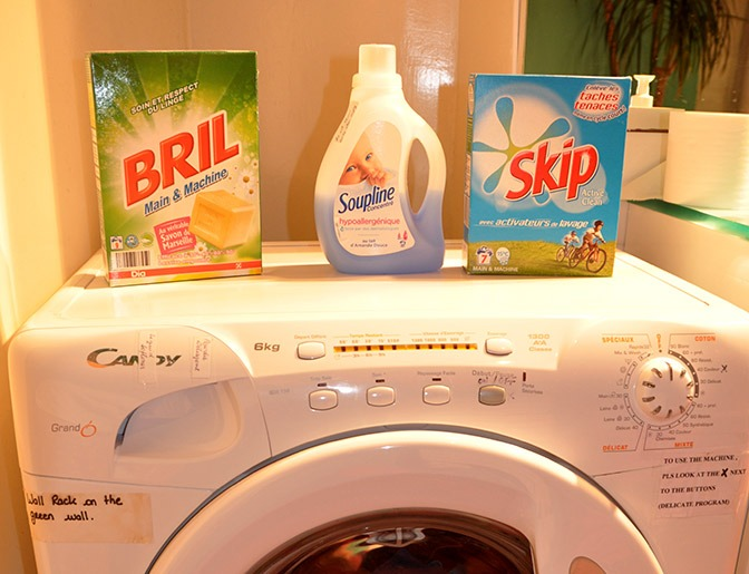 Five Travel Laundry Hacks for Families | Family Travel 411