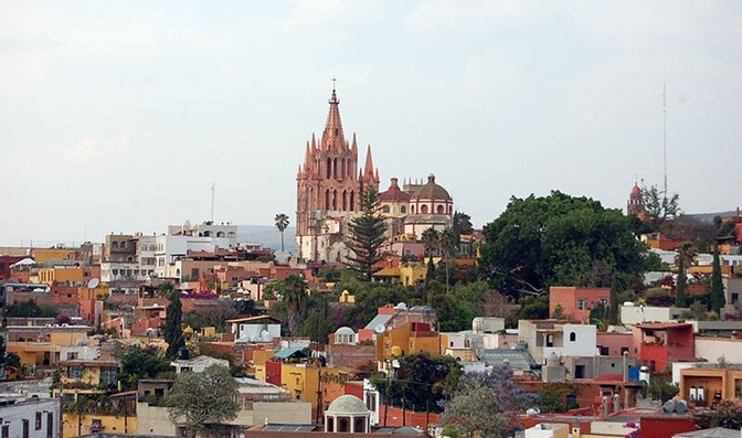 The 411 on San Miguel de Allende with kids