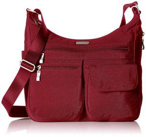 Baggallini everywhere bag travel purse for dslr camera