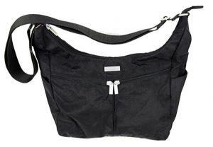 Baggallini Cargo Bag best travel purse for DSLR